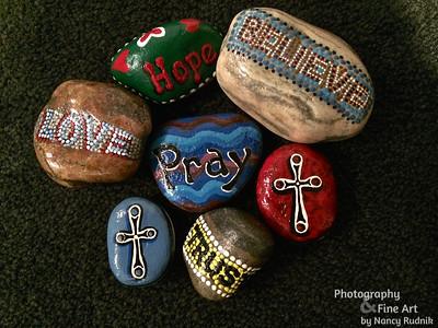 Blessing Rocks