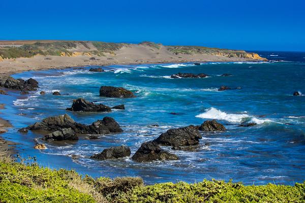 Ocean and Coastal