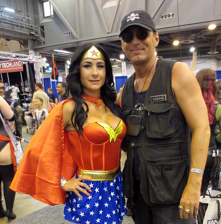 Wonder Woman Pix