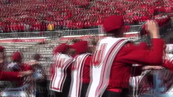 Video Clips - Indiana  10-15-2011
