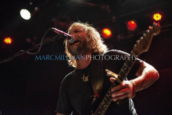 Anders Osborne @ Bowery Ballroom (Sat 6/2/12)