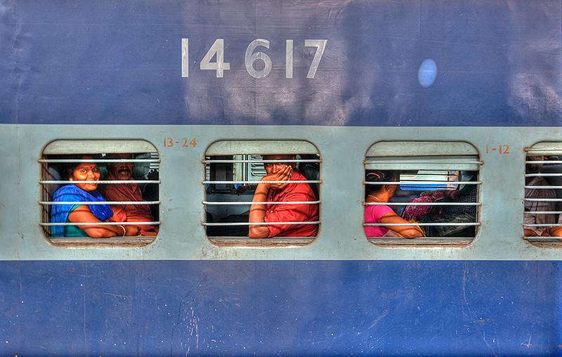 Last Train to Mysore