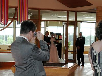 Craig and Deanna Gralapp's Wedding