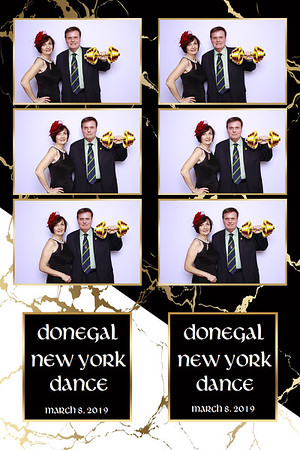 Donegal New York Dance