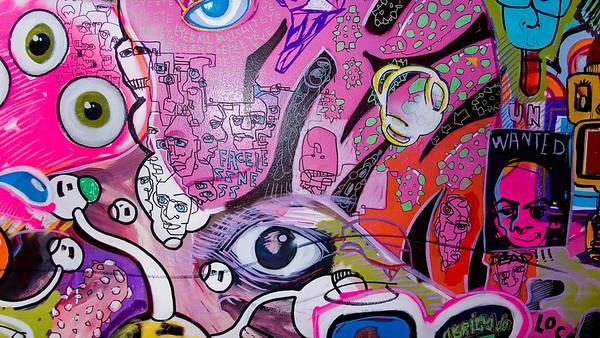 Dutch Graffiti
