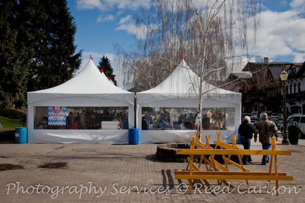 Taste of Leavenworth 2011