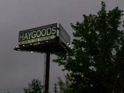 2013 04 26 The Haygoods