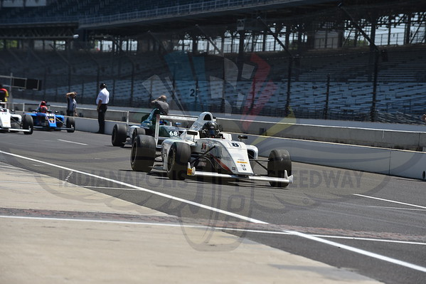 Group 8 - Championship Race