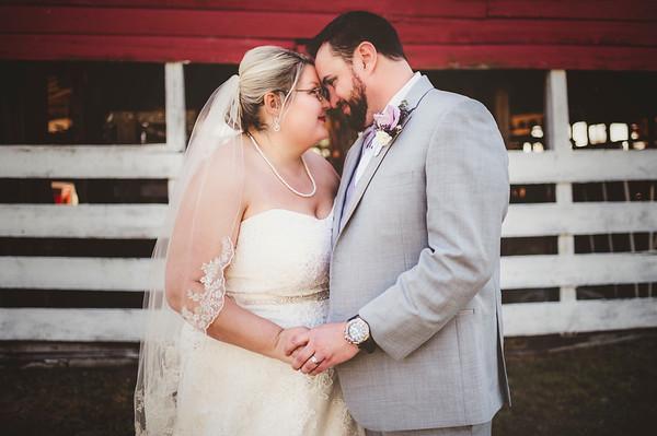 Kayla & Ray {Wedding 4.3.21}