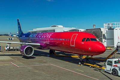Seattle-Tacoma International Airport - 2020