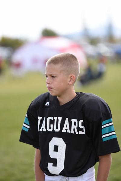 Cole Songster Jaguars