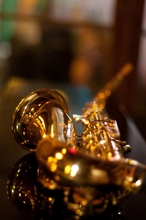 Tornado Brass Band at Preservation Hall