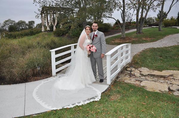 Brook & Greg DiTullio's Wedding
