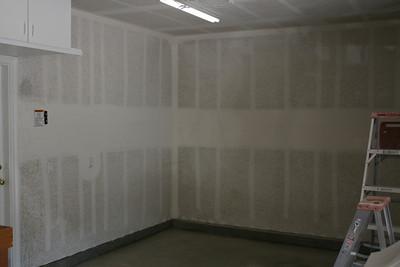 Garage Cabinets January 2010