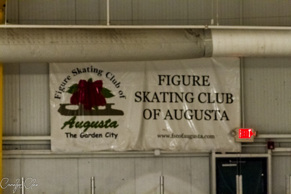 Figure Skating Show in Augusta, GA