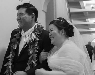 Eric & Janelle Wedding Reception (Short)