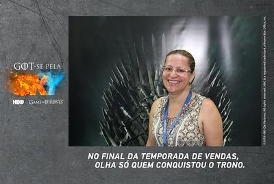 Game of Thrones - SKY - São Paulo