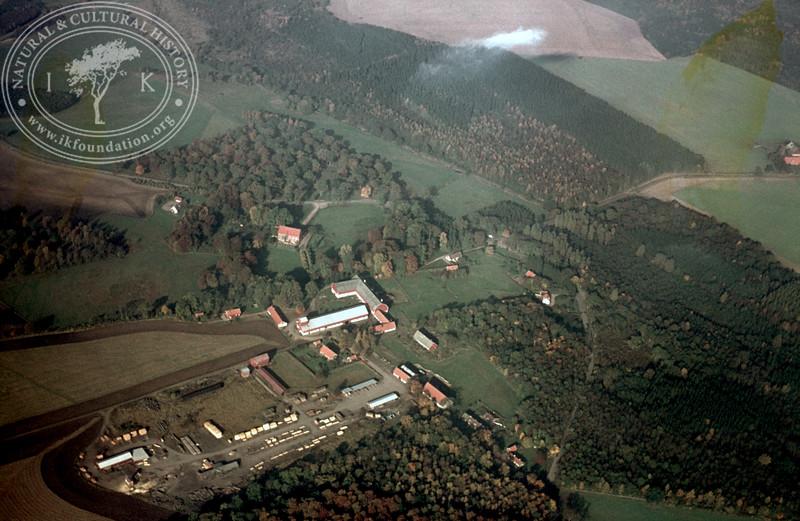 Knutstorp Manor | EE.1798
