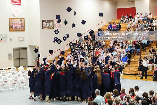 Belmont's Graduation 2021