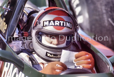 Formula 1 Race of Champions Brands Hatch 1979