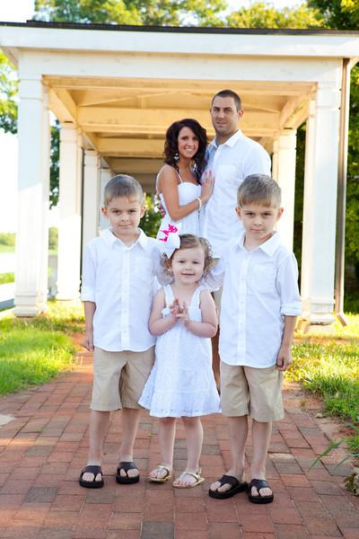 Deveney Family