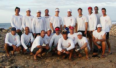 51st Annual Molokai Hoe 10-11-2002