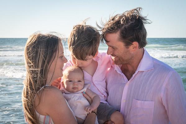 Kweskin Family Beach Shoot 2018
