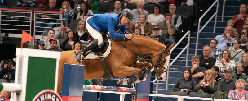 Washington International Horse Show (2019) Highlights