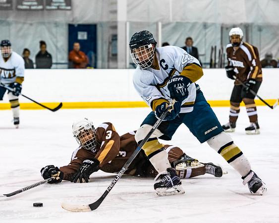 2016-01-29 NAVY Hockey vs Lehigh University