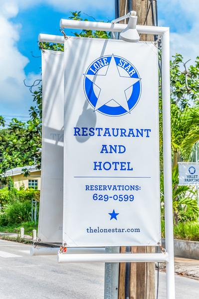 Lone Star Restaurant