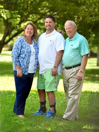 MedStar NRH Donors- Vincent Family