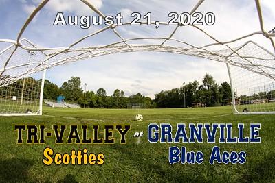 2020 Tri-Valley at Granville (08-21-20)