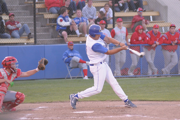CHS Baseball 2010