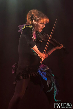 Lindsey Stirling - The Murat - Indianapolis, Indiana