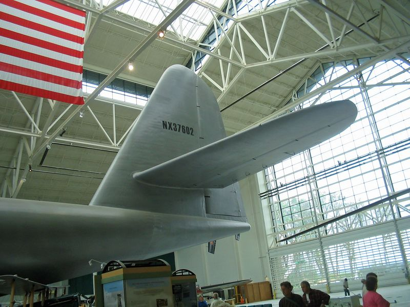 Spruce Goose Evergreen Museum 007.JPG