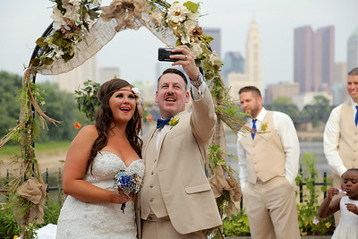 Parker and Murray Wedding, 7/12/14