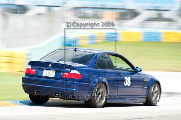 38 BMW M3