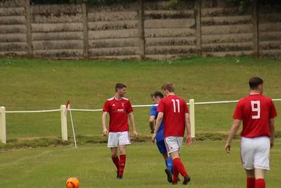 Burgh 0 Kirkintilloch Rob Roy 2
