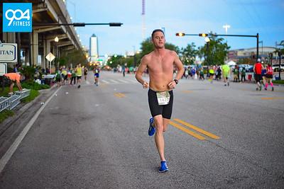 Marine Corps Half Marathon & 5k