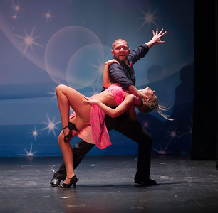 Dancing With The 2016 Rogue Valley Stars