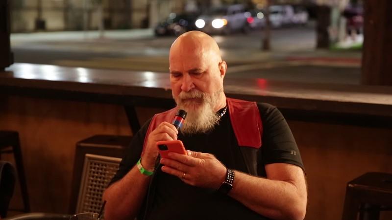 Papa Tony - Jan 22 2020.MOV