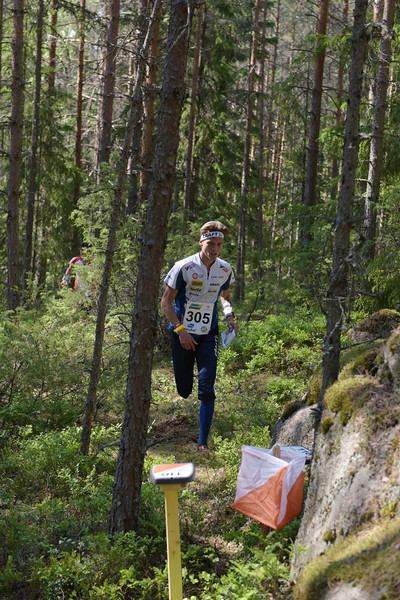 Aleksi Niemi, kuva: SSL/Pirjo Valjanen