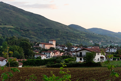 Pays Basque - 2008