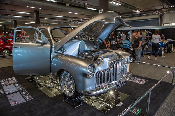 2019_05_25 HOTROD AND CUSTOM AUTO EXPO SYDNEY  DAY 1