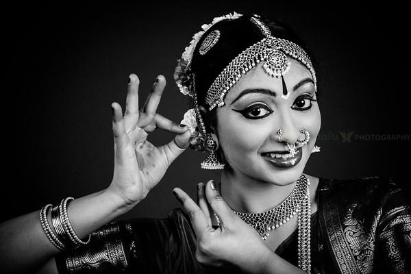 Priyanka Ravi