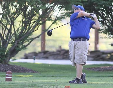 Penn Yan Golf 9-22-16