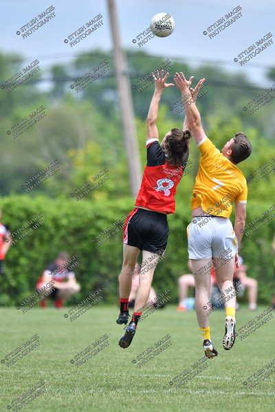 Young Irelands v Kevin Barry - Seniors 7/7/2019
