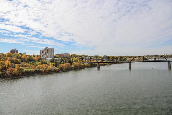Saskatoon Fall