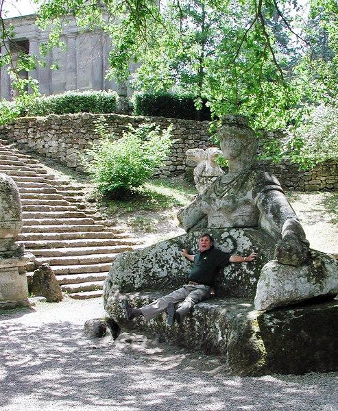 Bormazo Gardens / Karen Perrin Photo