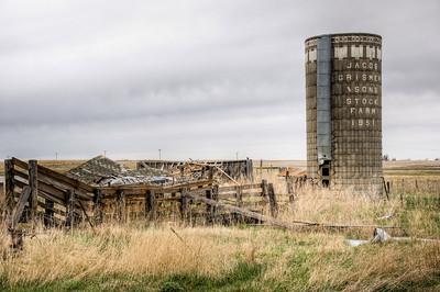 South Dakota 2012